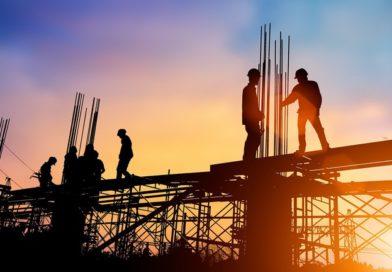 Átmeneti gondban a magyar építőipar