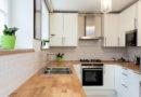 Így lesz tökéletes egy U-alakú konyha