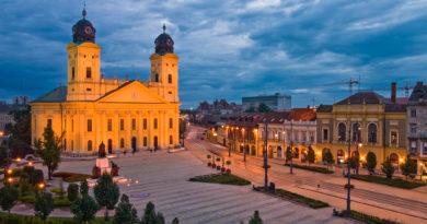 Újabb német cég építkezik Debrecenben