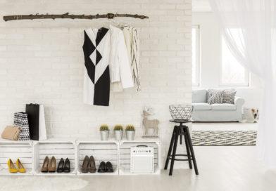 12 ötlet arra, hogy izgalmassá tegyél egy hófehér szobát