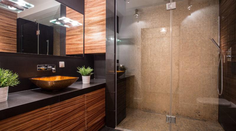 7 lépés az 5 csillagos zuhanyfülkéhez