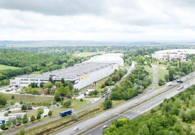 Ipari parkok, ipari ingatlanok: a CTP tovább erősít Magyarországon