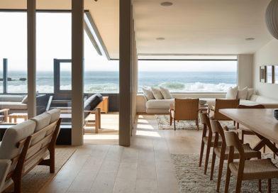 Szinte az óceánba léphetünk abból a malibui házból, amit Jason Statham árul