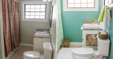 Befestették a falat, álomszép WC-jük lett: 8 gyönyörű ötletet mutatunk