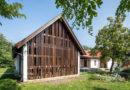Képeken az ország legszebb házai: ultramodern és falusi hangulatot idéző is van köztük