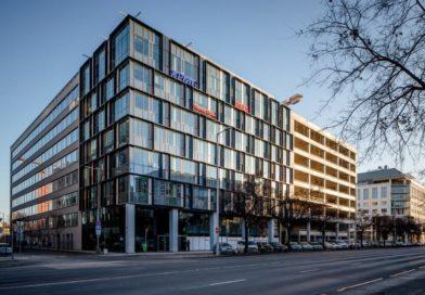 Az Erste vette meg a Futureal épületét