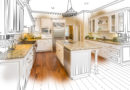 6 szituáció, amikor érdemes belsőépítész segítségét kérni a konyhafelújításhoz
