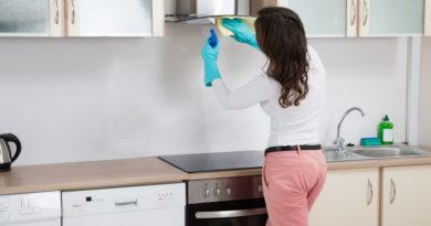 Gyakran használjuk, mégis ritkán takarítjuk: a szagelszívót így érdemes tisztítani