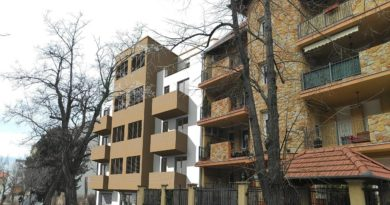 Angyalföldön is minőséget, sőt, csak a legjobbat: nagy, penthouse lakást