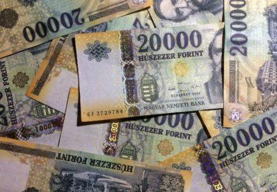 Így nyerhetsz 118 ezer forintot a hitelmoratórium révén!