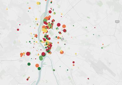 Már a vírus-balhé előtt csökkent az új építés Budapesten
