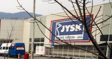 Magyarországon épít új logisztikai központot a skandináv bútoróriás