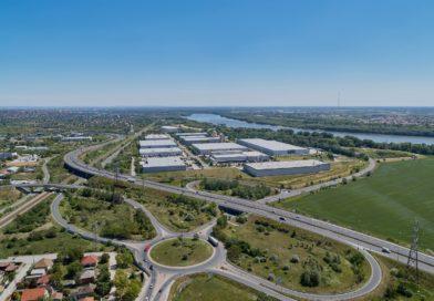 Nagy bérleti szerződés született a Budapest-Harbor raktár-komplexumban