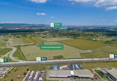 Új logisztikai park épülhet Budapesten