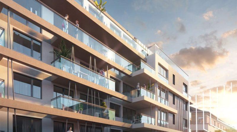 Kollégium vagy albérlet? Szerintünk inkább 10%-al foglalj egy lakást a GAMA-ban!