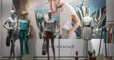 Újabb népszerű divatmárka vonul ki Magyarországról