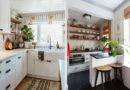 10 álomszép, kicsike konyha: kihozták belőlük a maximumot