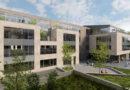 Óbudán építkezik a belga irodaházfejlesztő