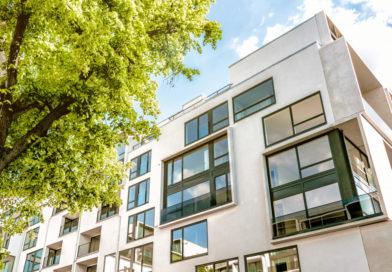 Új lakást? Nem, komplett új házat vesz a Flatco – majd bérbe adják a lakásokat