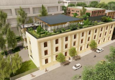 Íme Budapest első COVID-kompatibilis háza