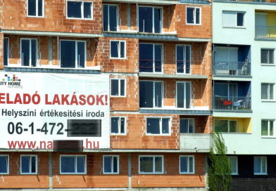 Mennyit drágultak Budapesten a lakások? Mutatjuk!