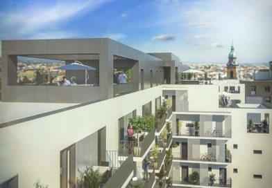 Ne várj januárig! Már most vannak lakások 5% áfával, amik hamarabb elkészülnek!