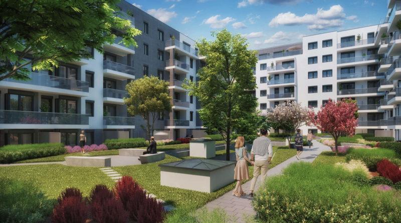 Szeptemberben már költözhet új lakásába, a Ligethez közel