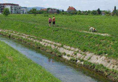Jelentősen nő a zuglói újlakás-kínálat a Rákos-Patak mentén