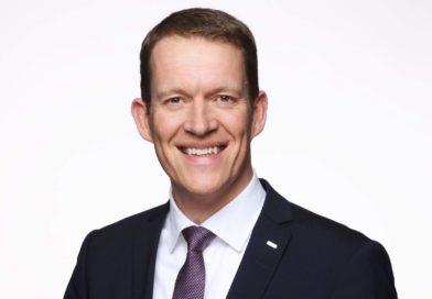 Burkhard Eling veszi át a DACHSER vezérigazgatói pozícióját