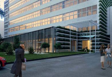 Elkészült a Gizella Loft iroda – elfoglalta új irodáját a TÜV Rheinland