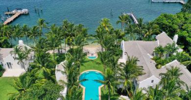Erre a festői panorámára ébred Sylvester Stallone: kukkants be a Palm Beach-i luxusházába