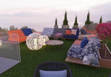 Elkészültek a vadonatúj villa-lakások Óbuda menő, luxus-hegyvidékén