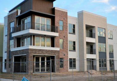 Újépítésű lakások – a külvárosban is akad már 800e/nm!