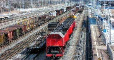 Felélénkülhet a vasúti forgalom Ázsia felől