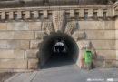 Újabb területet zárnak le a Lánchídnál péntektől
