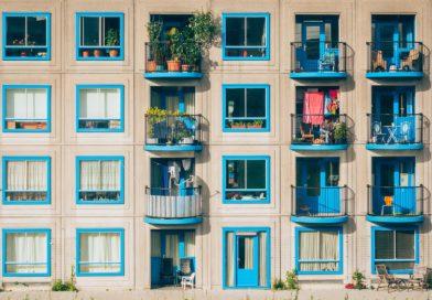 Hódítanak az erkélyes és teraszos lakások