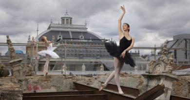 Először és utoljára láthatja így a Balettintézetet