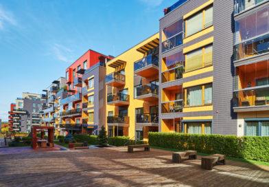 Háromszor annyi lakást adtak át Budapesten, mint tavaly ilyenkor!