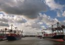 Rekord kevés hajó veszett a tengerbe, ezt azonban a konténerekről nem lehet elmondani