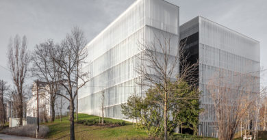 Egy sasadi villa és a MOME Campus nyert az idei Év háza pályázaton