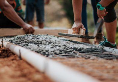 Jön a tél – fagyban is lehet betonozni? Mutatjuk a trükköket, tippeket!